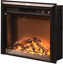 Electric Fireplace Log Burning Effect Cold Rolled