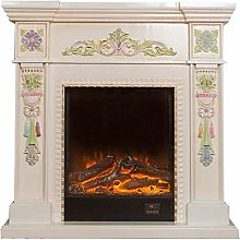 Electric Fireplace Suites Fire Stove Electric Wall