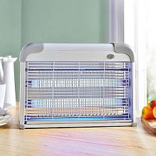 Electric Fly Insect Killer by Coopers of Stortford