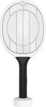 Electric fly swatter Bug Zapper Racket,electric