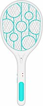 Electric fly swatter Electric Mosquito Swatter USB