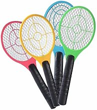 Electric Fly Swatter Electric Tennis Racket Fly