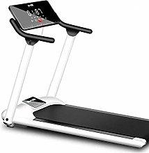 Electric Folding Treadmill,Treadmills for Home 280