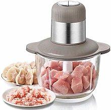 Electric Food Chopper,Food Processor Meat Grinder
