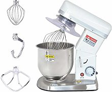 Electric Food Mixer,7L Planetary Stand Mixer