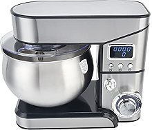 Electric Food Mixer, Food Blender,Tabletop Stand