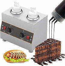 Electric Food Sauce Warmer Heater, Multifunction