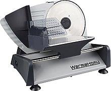 Electric Food Slicer for Home, 150W Meat Slicer