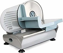 Electric Food Slicer, Stainless Steel Meat Cutter