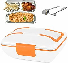 Electric Food Warmer Stainless Steel PP Material