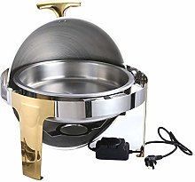 Electric Food Warmers Chafing Dish for Parties and