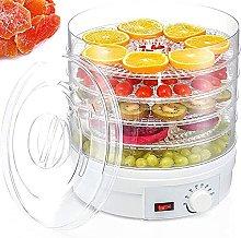 Electric Fruit Dehydrator Household Food Dryer