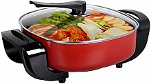 Electric frying pan/Household 5.5L Electric