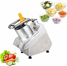 Electric Grater 6 in 1 Electric Salad Maker Multi