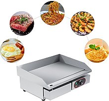 Electric Griddle,Commercial Electric Grill Large