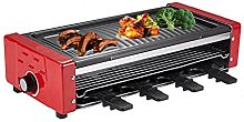 Electric Grill, 1500w Indoor Barbecue Grill