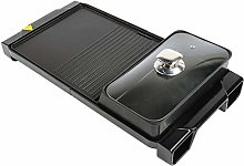 Electric Grill, Electric Barbecue Grill Griddle 2