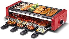 Electric Grill, Electric Grill Table, Portable 2