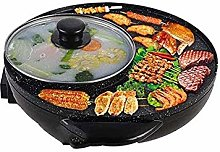 Electric Grill Indoor