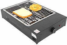 Electric Grill,Portable Barbecue Grill Indoor