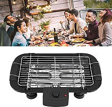 Electric Grill Portable Indoor Smokeless Grill for
