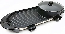 Electric Grill, samgyupsal Grill pan Electric