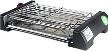 Electric Grill Smokeless Non-Stick Griddle