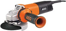 Electric Grinder 1300W 125mm WS13125-SXE - AEG