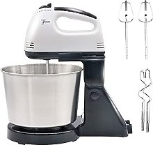 Electric Hand Mixer Cake Mixer Hand Whisk 7 Speed