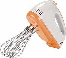 Electric Hand Mixer Ergonomic Twistable Egg Beater