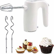 Electric Hand Mixer Portable 150W 5 Speed