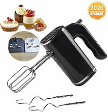 Electric Hand Mixer,Professional Food and Cake