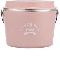 Electric Heating Lunch Box, 220V/48W Kids and