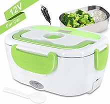 Electric Heating Lunch Box,Thermal Bento Box,Food