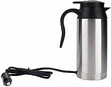Electric Heating Mug, 240W Outdoor Vehicle