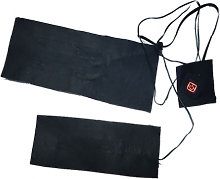 Electric Heating Pad with 3 Temperature Settings
