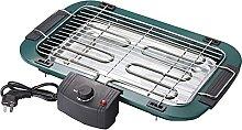 Electric heating smoke-free grill, multifunctional