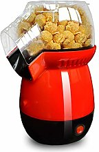 Electric Hot Air Popcorn Maker, 1100W Household