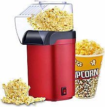 Electric Hot Air Popcorn Maker, Household