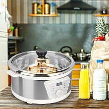 Electric Hot Pot, 4L Electric Cooker