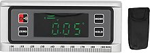 Electric Inclinometer, Sophisticated Design