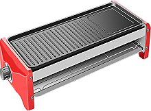 Electric Indoor Grill and Griddle, Electric Indoor