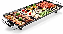 Electric Indoor Grill Grill-Free Grill, Grill