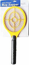 ELECTRIC INSECT ZAPPER Handheld Bat Mosquito Fly