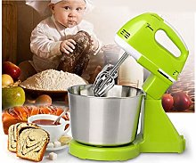 Electric Kitchen Food Mixer Table &Stand Cake