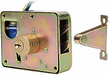 Electric Lock, Drawer Lock Exquisite Home Security