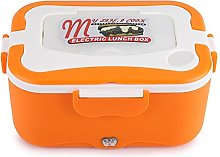 Electric Lunch Box, 1.5L Portable 12V/24V Car