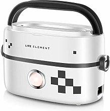 Electric Lunch Box, 250W 1.0L, Anti-Dry