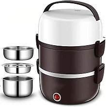 Electric Lunch Box Food Warmer Heater 220V