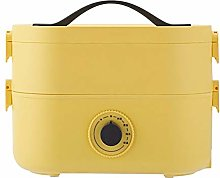 Electric Lunch Box Heater Portable Food Warmer